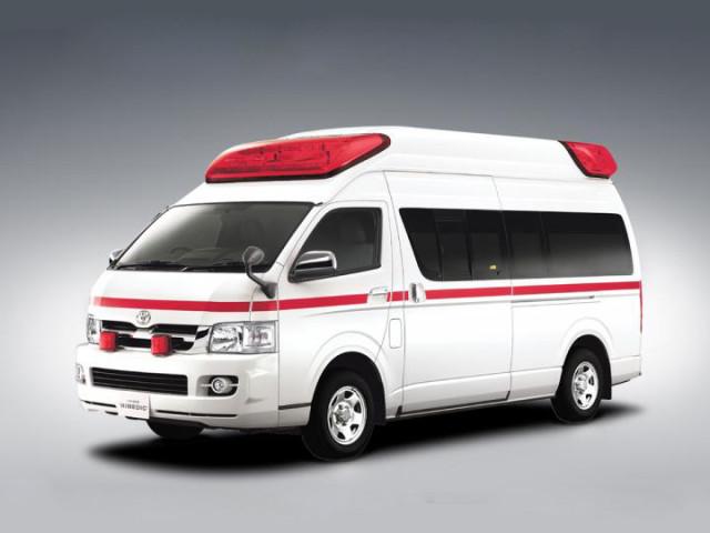 日本の救急車も有料化へ!気にな...